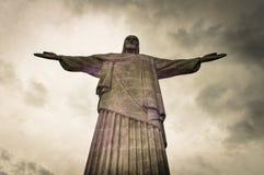απελευθερωτής Χριστού Στοκ εικόνα με δικαίωμα ελεύθερης χρήσης