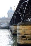 απλάδι του Παρισιού στοκ εικόνα