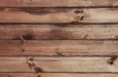 Απλά ξύλινα slats. Στοκ Φωτογραφίες