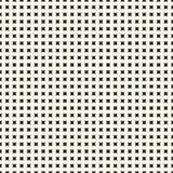 Απλό διανυσματικό γεωμετρικό άνευ ραφής σχέδιο με τις μικροσκοπικές τετραγωνικές μορφές Στοκ Εικόνες