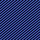Απλό ριγωτό ευθύ μπλε και μαύρο διαγώνιο σχέδιο, μπλε και μαύρη σύσταση, υπόβαθρο απεικόνιση αποθεμάτων