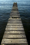 αποβάθρα ακτών Στοκ φωτογραφίες με δικαίωμα ελεύθερης χρήσης
