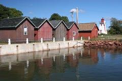 αποβάθρα Βικτώριας Στοκ φωτογραφία με δικαίωμα ελεύθερης χρήσης