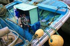 Αποβάθρα Fishermans Στοκ εικόνες με δικαίωμα ελεύθερης χρήσης