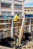 αποβάθρα SAN 39 Francisco Στοκ εικόνα με δικαίωμα ελεύθερης χρήσης