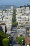 αποβάθρα SAN 39 Francisco στοκ εικόνα