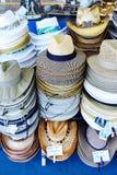 Αποβάθρες σφουγγαριών, Tarpon Springs, Φλώριδα Στοκ Φωτογραφίες