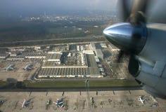 απογείωση 2 Στοκ εικόνα με δικαίωμα ελεύθερης χρήσης