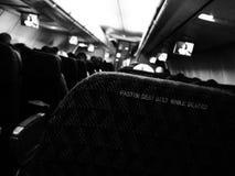 Απογείωση Στοκ Φωτογραφία