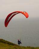 Απογείωση Στοκ φωτογραφία με δικαίωμα ελεύθερης χρήσης