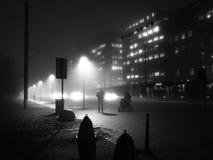 απογευμάτων Στοκ φωτογραφία με δικαίωμα ελεύθερης χρήσης
