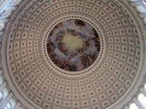 αποθέωση George Ουάσιγκτον στοκ φωτογραφίες