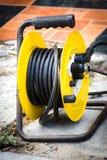 Αποθήκευση σκοινιού στοκ φωτογραφία με δικαίωμα ελεύθερης χρήσης