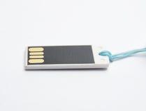Αποθήκευση στοιχείων μικροϋπολογιστών Στοκ Φωτογραφίες