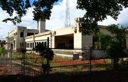Αποθήκη ένωσης Joplin στοκ εικόνες