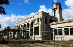 Αποθήκη ένωσης Joplin Στοκ Φωτογραφίες