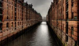 αποθήκη εμπορευμάτων περ Στοκ εικόνα με δικαίωμα ελεύθερης χρήσης