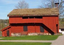 αποθήκη Στοκ εικόνα με δικαίωμα ελεύθερης χρήσης