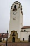Αποθήκη Boise Στοκ εικόνες με δικαίωμα ελεύθερης χρήσης