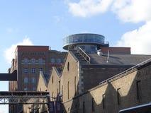 Αποθήκη Guiness Στοκ Εικόνα