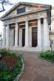 Αποικιακή αρχιτεκτονική Plaza de Armas Στοκ Εικόνες