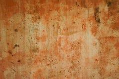 αποικιακός παλαιός τοίχος Στοκ Εικόνες
