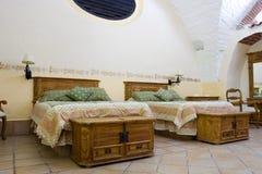 αποικιακό δωμάτιο 2 στοκ εικόνα με δικαίωμα ελεύθερης χρήσης