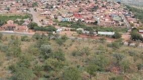 Αποκαλύψτε ενός δήμου στη Πρετόρια φιλμ μικρού μήκους