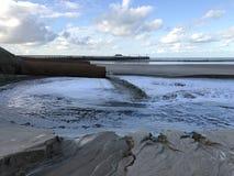 Αποκατάσταση εδάφους στο Βέλγιο στοκ εικόνα με δικαίωμα ελεύθερης χρήσης