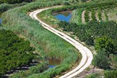 αποκατάσταση εδάφους στοκ φωτογραφία με δικαίωμα ελεύθερης χρήσης
