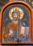 αποκατάσταση του Ιησού &epsi Στοκ εικόνα με δικαίωμα ελεύθερης χρήσης