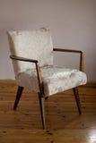 Αποκατεστημένη καρέκλα Στοκ εικόνα με δικαίωμα ελεύθερης χρήσης
