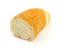 αποκοπή ψωμιού Στοκ Φωτογραφίες