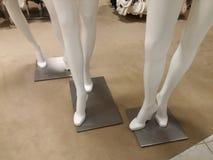 Αποκτημένα πόδια Στοκ φωτογραφία με δικαίωμα ελεύθερης χρήσης