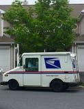 Αποκτημένο ταχυδρομείο; Στοκ Φωτογραφίες
