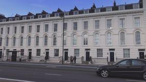 Αποκλειστικό μέγαρο σε Millbank Λονδίνο φιλμ μικρού μήκους