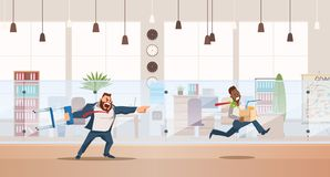 Απομακρυνθείς, εργασία απώλειας επίσης corel σύρετε το διάνυσμα απεικόνισης ελεύθερη απεικόνιση δικαιώματος