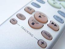 απομακρυσμένη TV Στοκ φωτογραφίες με δικαίωμα ελεύθερης χρήσης