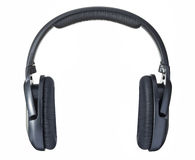 Απομονωμένα ακουστικά Στοκ Φωτογραφίες