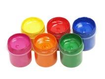 απομονωμένα χρώματα στοκ φωτογραφία με δικαίωμα ελεύθερης χρήσης