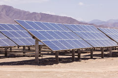 απομονωμένες ενέργεια επιτροπές αντικειμένου ηλιακές Στοκ Εικόνα
