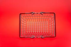 απομονωμένες κάρρο αγορέ&s Στοκ εικόνα με δικαίωμα ελεύθερης χρήσης