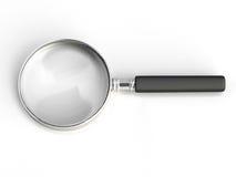 απομονωμένη γυαλί ενίσχυση Στοκ εικόνες με δικαίωμα ελεύθερης χρήσης