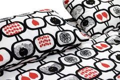 Απομονωμένη μαξιλάρι κρεβατοκάμαρα Στοκ Φωτογραφία