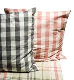 Απομονωμένη μαξιλάρι κρεβατοκάμαρα Στοκ εικόνες με δικαίωμα ελεύθερης χρήσης