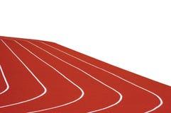 απομονωμένη τρέχοντας διαδρομή στοκ φωτογραφίες με δικαίωμα ελεύθερης χρήσης