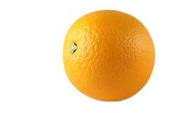 απομονωμένος ένα πορτοκά&lambd Στοκ Φωτογραφίες