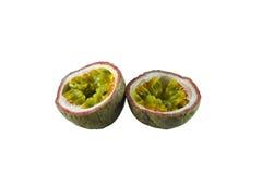 Απομονωμένος, φρούτα, αντικείμενο Στοκ Εικόνες
