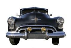 απομονωμένος oldsmobile Στοκ φωτογραφία με δικαίωμα ελεύθερης χρήσης