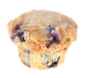 απομονωμένο βακκίνιο muffin Στοκ εικόνες με δικαίωμα ελεύθερης χρήσης